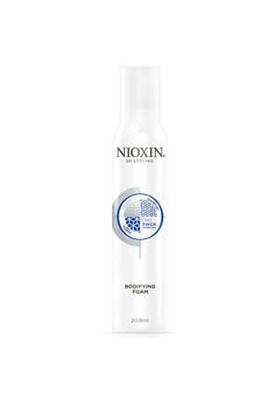 3d Niox Bodifying Foam 200Ml