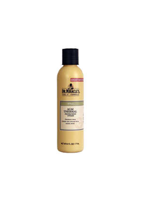 Acai Thermal Protection Styler 177Ml
