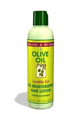 Olive Oil Moisturizing Hair Lotion 680Ml