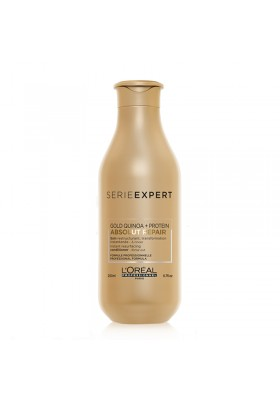 Acondicionador Absolut Repair Gold 200Ml