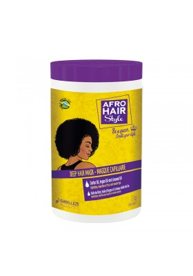Afrohair Deep Hair Mask 1kg