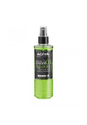 Agiva After Shave 03 Cologne 250Ml