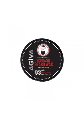 Agiva Beard Wax 35 Ml