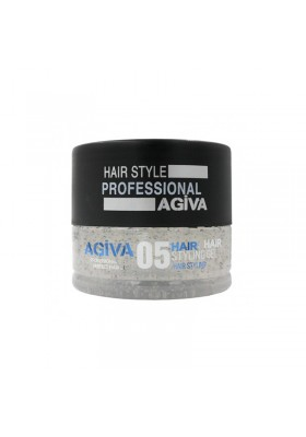 Agiva Hair Gel 200Ml 05 Transparant