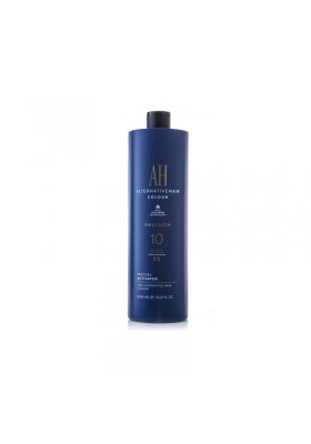 Alternative Hair Emulsion 10 Vol 1000Ml