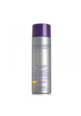 Amethyste Regulate Sebo Control Shampoo 250Ml
