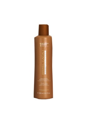 Anti Residue Shampoo 300Ml – Paso 1