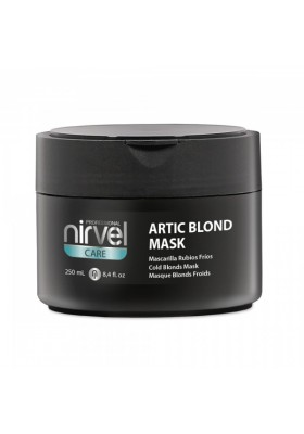 Artic Blond Mask 250Ml