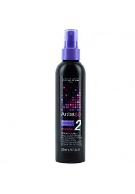 Artiste Create Spray Curl + 200Ml