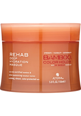 Bamboo Color Care Rehab Masque 150Ml