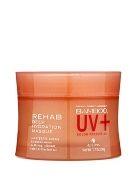Bamboo Color Care Rehab Masque 500Ml