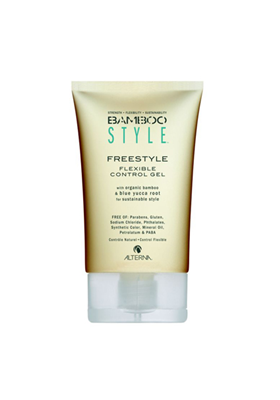 Bamboo Style Free Style Flexible Gel 125Ml