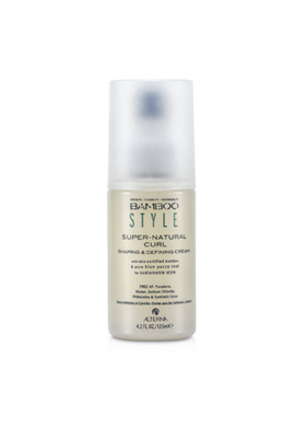 Bamboo Style Super Natural 125Ml