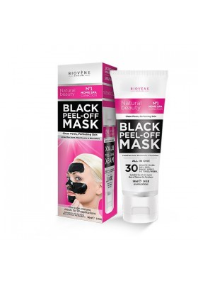 Black Peel-off Mask 100Ml