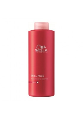 Brilliance Conditioner Cabello Grueso 1000Ml