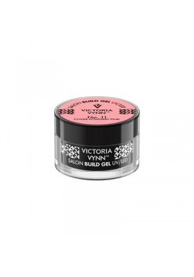 Build Gel Uv/led Cover Powdery Pink 11 50Ml