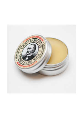 Capt. Fawcett's Exped. Strength Moustache Wax 15Ml