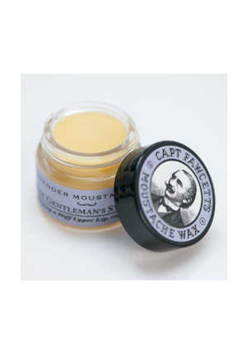 Capt. Fawcett's Moustache Wax Lavender 15Ml