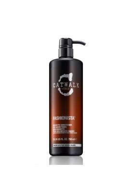 Catwalk Fashionista Brunette Conditioner 750Ml