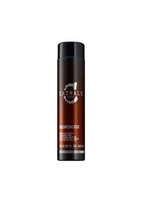 Catwalk Fashionista Shampoo Brunette 300Ml