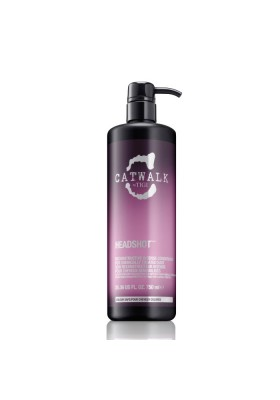 Catwalk Headshot Conditioner 750Ml
