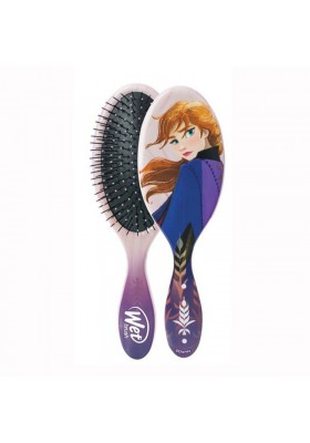 Cepillo Frozen Ii Anna Wet Brush