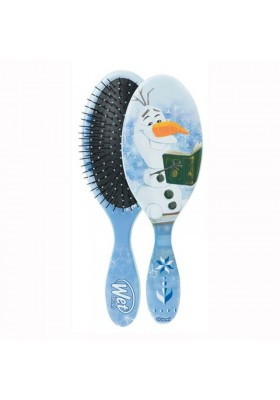 Cepillo Frozen Ii Olaf Wet Brush
