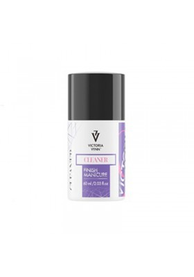 Cleaner Finish Manicure 60Ml