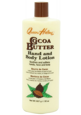 Cocoa Butter Hand + Body Lotion 907 Gr
