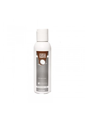 Coconut Oil Clarifying Shampoo 118Ml