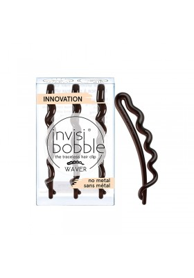 Coletero Invisibobble Waver Pretty Dark