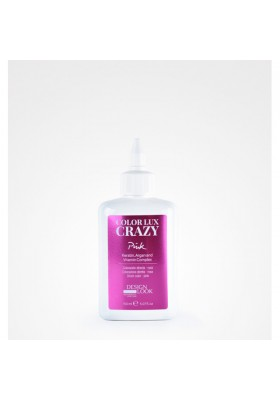 Color Lux Crazy Pink 150Ml