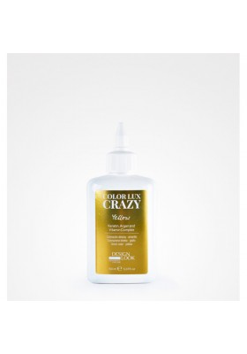 Color Lux Crazy Yellow 150Ml