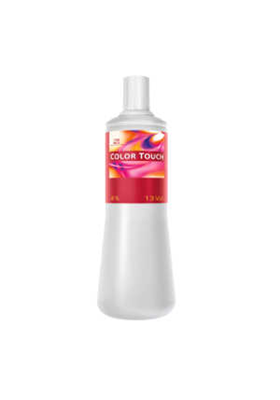 Color Touch Emulsion 4% 1l