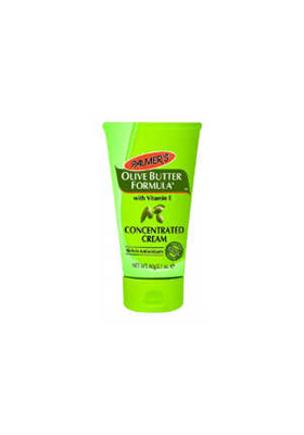 Olive Butter Concentrated Cream 60Gr