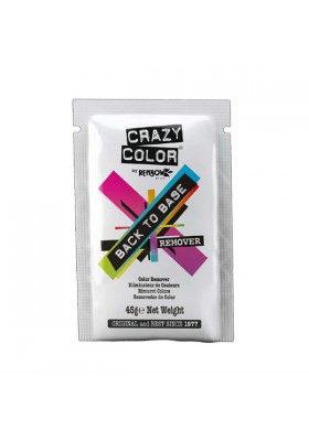Crazy Color Back To Base Color Remover 45g