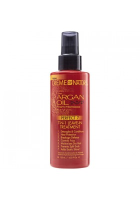 7 In 1 Leave-in Treatment Spray 125Ml