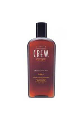 Crew 3 In 1 Sport Edition 250Ml