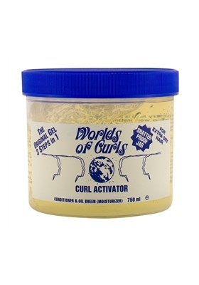 Curl Activator For Extra Dry Air 400Ml