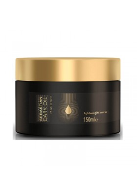 Dark Oil Mask 150Ml