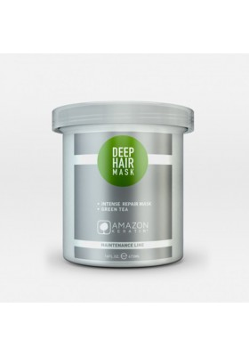 Deep Hair Mask 473Ml