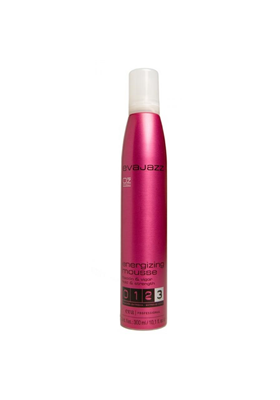 Evajazz Energizing Mousse 300 Ml