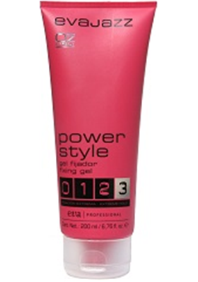 Evajazz Power Style 200 Ml