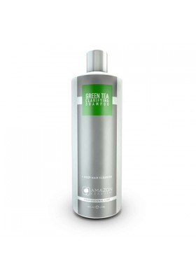Green Tea Clarifying Shampoo 473Ml