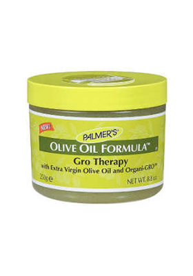Olive Oil Gro Therapy 250Gr