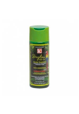 Brazilian Hair Oil Keratin Treatm.conditions & Shines 171Ml