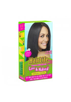 Hairlife Liso&natural