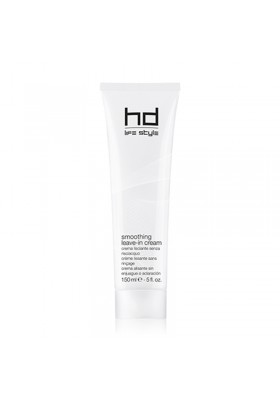 Hd Life Style Smoothing Leave-in Cream 150Ml