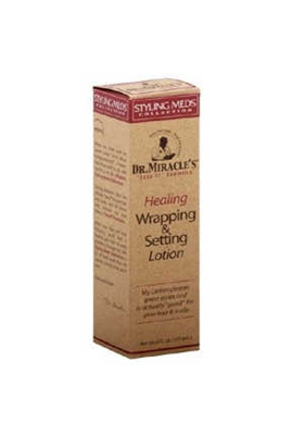 Healing Wrapping & Setting Lotion 177.6Ml