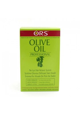 Olive Oil Kit Extra Strength 2 Aplications